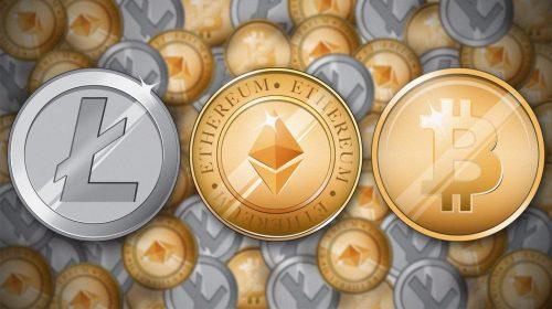 Como Comprar e Invertir en Cryptomonedas