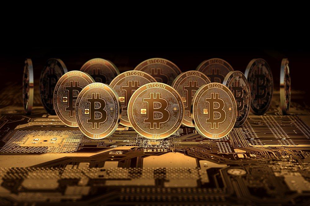 Que es bitcoin